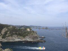 伊豆で海と桜を眺める日帰り旅