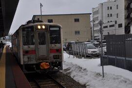 2021年3月北海道鉄道旅行6(宗谷線後篇)