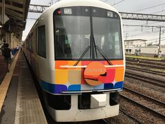 【2019年夏の乗り鉄】第1弾:由利高原鉄道・きらきらうえつ・磐越西線