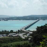 沖縄ドライブ綺麗な海に癒やされて&お手軽グルメ食い倒れ(2日目)