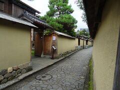 結局僕は、金沢を歩いて2周した(Part 4. ついに…にし茶屋街までやってきた)