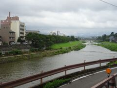 結局僕は、金沢を歩いて2周した(Part 5. 僕は、本当は21世紀美術館に行きたかった…)