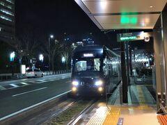 2021年3月北海道鉄道旅行10(富山に帰ってから富山港線へ)