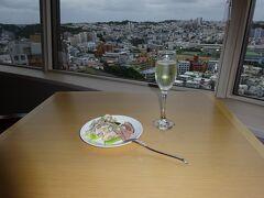 シャンパンなラウンジ旅2021,ノボテル沖縄那覇編(その2)