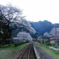 鉄印巡礼を兼ねた岐阜ローカル線 乗り鉄の旅(長良川・樽見・愛環・明知鉄道)