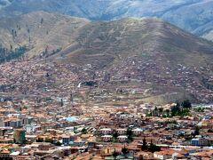 インカ遺跡
