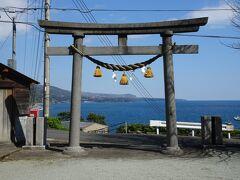 北川鹿嶋神社