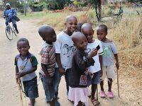 噂の「アフリカ・オーバーランドツアー」に参加してみたさ…その8 中だるみのタンザニア終盤