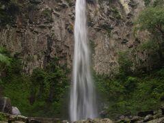 大分県滝めぐり(1) 滝メグラーが行く99 日本の滝百選・東椎屋の滝 大分県宇佐市安心院(あじむ)町