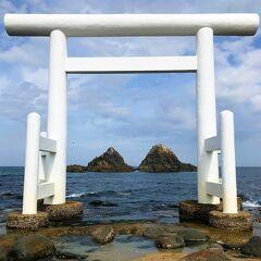 二つのあいのしま(相島と藍島)へ…ネコ時々観光の福岡旅【2】博多→糸島→太宰府のパワースポット巡り!