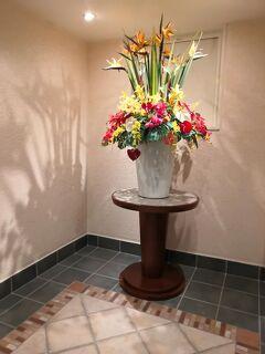 ベッセルホテルカンパーナ宿泊記録 2021春沖縄