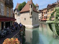 フランス中西部美食の旅