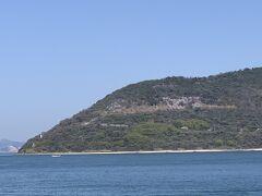 ピンクアイランド 女木島(鬼ヶ島)