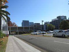 社員食堂訪問ー31 広島県庁