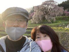 2021.3.31又兵衛桜から吉野桜・壷阪寺、満開のお花見デー