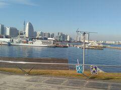 横浜を訪問。中華街に5日連続で行ってしまいました。