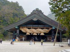 出雲・広島・岡山・徳島への旅 2