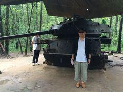 人生初海外旅行一人旅ベトナム3日目
