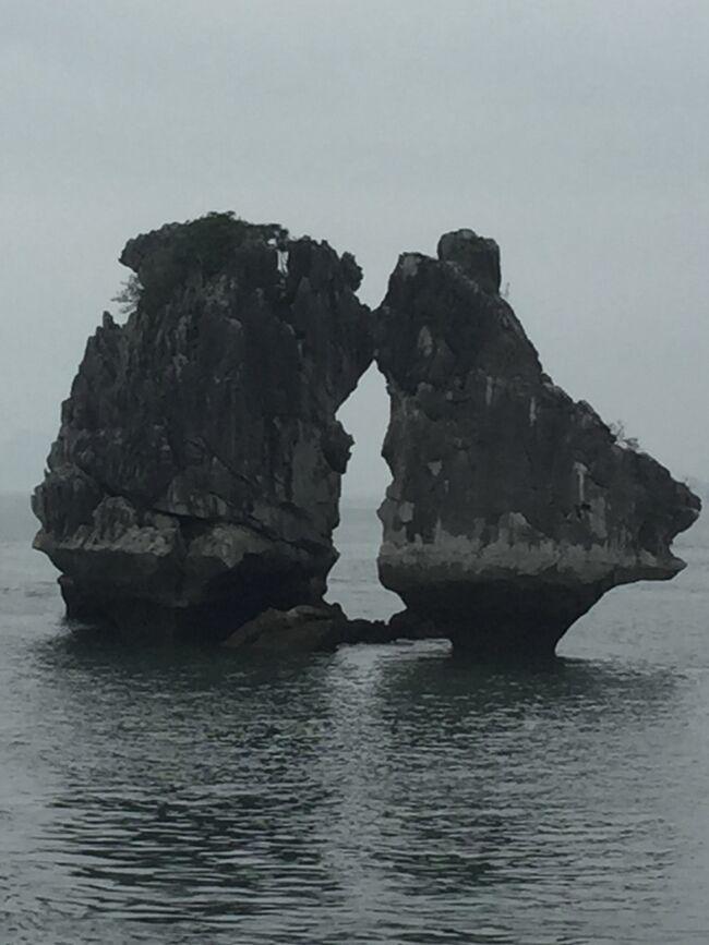 はじめての海外旅行!~ベトナム<ハノイ・ハロン湾>3泊4日の旅~ 1-2日目