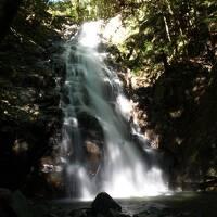 宮崎県滝めぐり(4) 滝メグラーが行く134 日本の滝百選・矢研(やとぎ)の滝と尾鈴山瀑布群