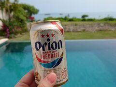 JALで行く宮古島 曇り空に宮古ブルーとオリオンビール 一人気ままに島内グルグル