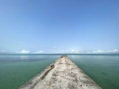 竹富島と黒島(1日目)