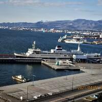 函館に春の足音 Ⅱ:国際ホテルに泊まる