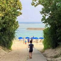家族で沖縄・石垣島 2021