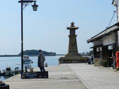 初めて訪れました!『鞆の浦』◆2017年4月下旬/チューリップを見に広島県東部へ《その6》