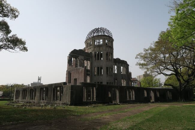出雲・広島・岡山・徳島への旅 5