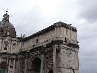 イタリアローマの旅2020パート15