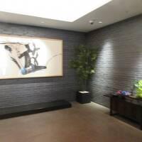 昨年新装成ったリーガグラン京都ホテルステイを愉しむ