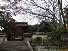 滋賀 大津 三井寺 唐院(Toin, Miidera Temple, Otsu, Shiga, JP)
