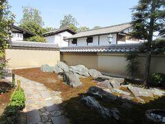 7年ぶりの国宝絵画特別拝観日が延長されたと聞いて 大徳寺へ!