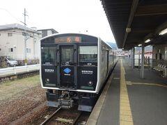 久々の九州・ソロリと福岡まで行ってきた【その3】 蓄電池型電車に乗ってJR香椎線を行く