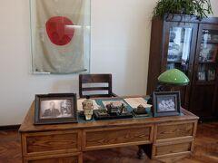 秋のバルト三国美しき古都と城を訪ねてNo.4<リトアニア、カウナスの旧日本領事館>