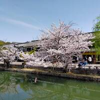 出雲・広島・岡山・徳島への旅 6