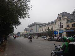 11月はタイ、カンボジア、ベトナムへ (12) ハノイ編 その1