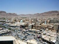 イエメンの旅(4)----ハドラマウトの中心都市サユーン・タリム