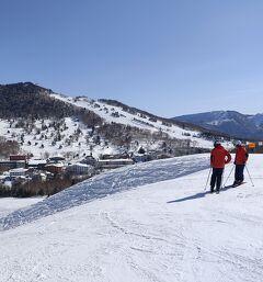 信州週末家出⑥ 志賀高原 ~地元従業員は-11℃の日にスキーなんてしないよ絶対 の巻~