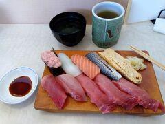 海鮮が食べたくなって小田原へ