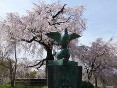 2021年京都の桜 その5~知恩院から真如堂へ 東山を歩く