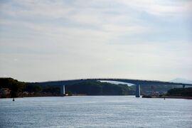 海なし県民、海に出る2-8 明治維新150周年記念!幕末ゆかりの地と韓国6日間