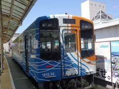 乗り鉄の旅 飯田線 天浜線 遠州鉄道 豊橋市電 その5