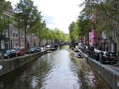 ゴールデンウィークに、オランダのチューリップと美術館巡り8日間⑨。アムステルダム観光前半