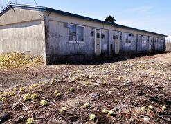 昭和の集合住宅・廃墟