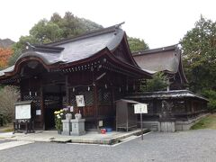 滋賀 大津 三尾神社 (Mio Shrine, Otsu, Shiga, JP)