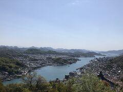 尾道・しまなみ海道旅 Part1