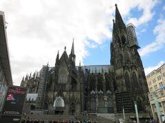 心の安らぎ旅行(2019年 夫目線 Part37 ドイツ11日目 Koln ケルン Dom 大聖堂♪)