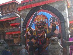 ダルバール広場 そこでは人生の縮図が見られるという カトマンズ ネパール